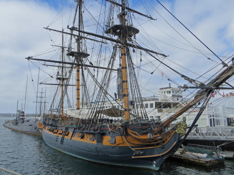 Museums in San Diego California